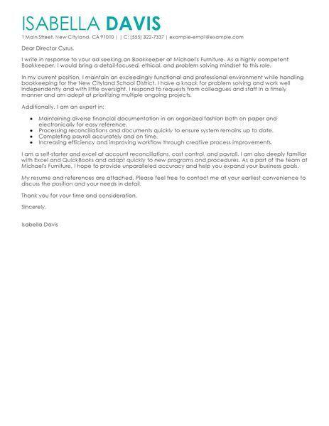 Legal Secretary Cover Letter - My Document Blog