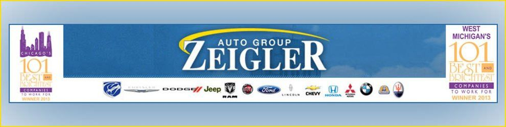 Sales and Leasing Consultant Jobs in Buffalo, NY - Zeigler Auto Group