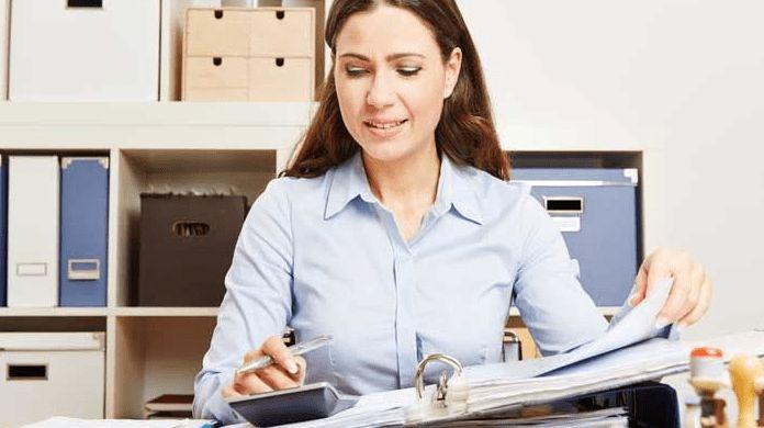 Brokerage Clerk Job Description