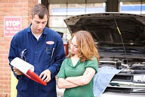 Myths About Auto Repair School