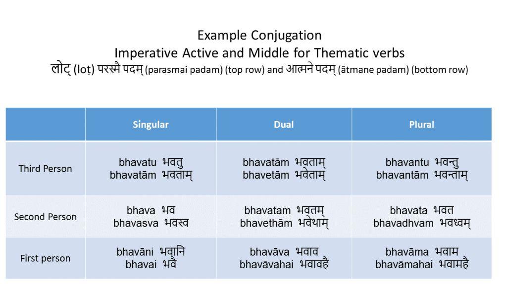 Lesson 10 | our sanskrit