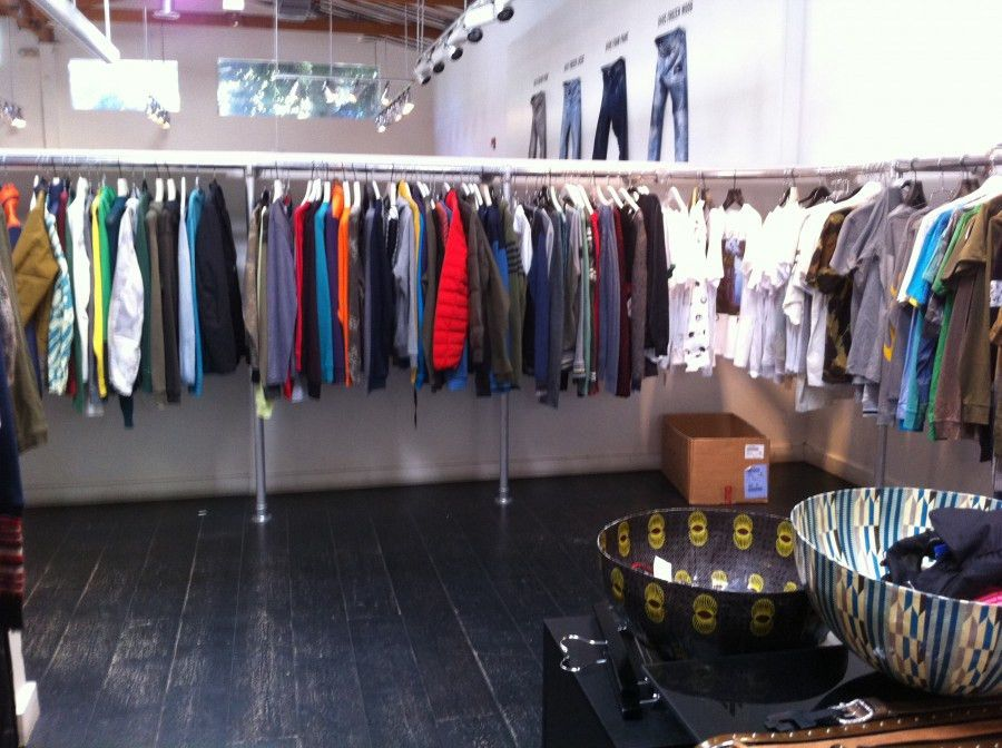 REVIEW: Last Day of Diesel Sample Sale for Fall/Winter 2014 ...
