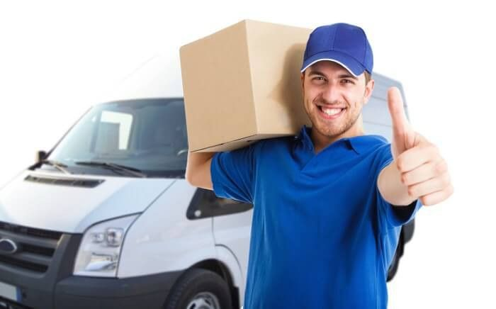 Delivery Driver Job Description | Job Descriptions HUB