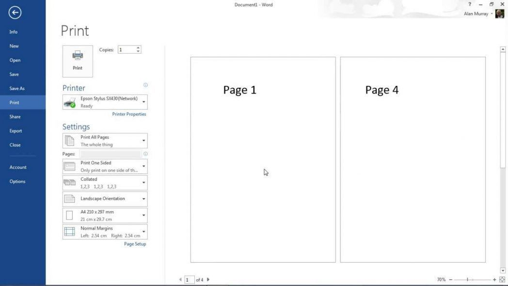 Book Template For Microsoft Word | Template ~ Ptasso