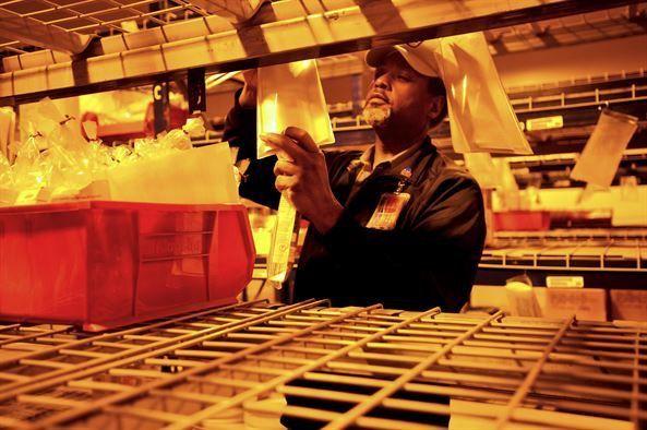 Elmendorf Hazardous Material storage: Cautions for life > Pacific ...