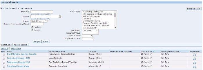 Baskin Robbins Job Application & Employment Resources | Job ...