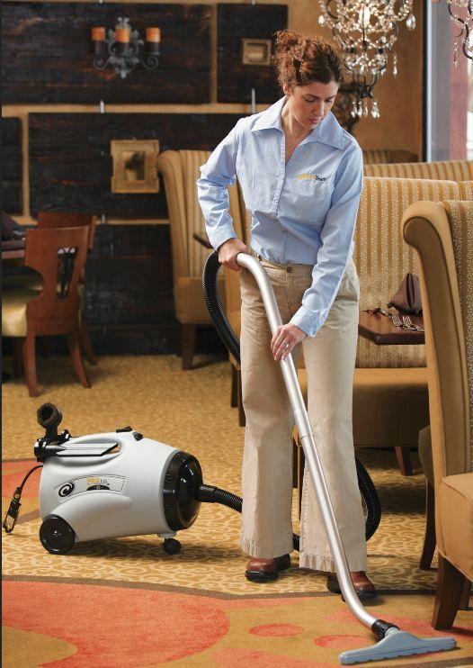 Restaurant Vacuum Cleaners
