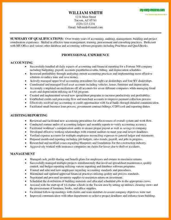 accounts payable resume example images about best accounting ...