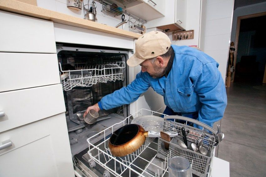 5 Dishwasher Repair Tips Every Appliance Technician Should Know ...
