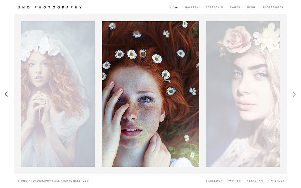 50+ Best Photography WordPress Themes 2017 - aThemes