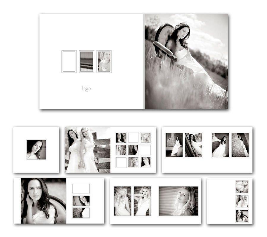 template album - Buscar con Google | Templates | Pinterest | Cover ...