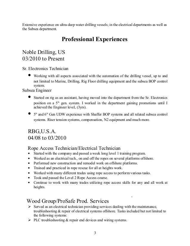 RESUME - Gary's Resume -NEW [356700]