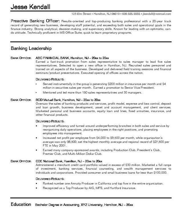Prissy Ideas Bank Resume 8 Job Resume For A Bank Teller 1804 ...