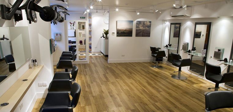 Trainee Hairdresser / Salon Assistant - Full Time Positions at ...