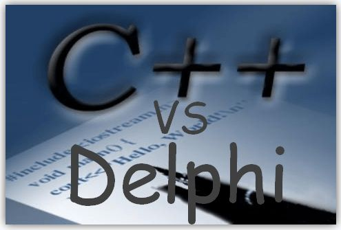 delphi vs c plus plus the problem of choice. l to r web design ...