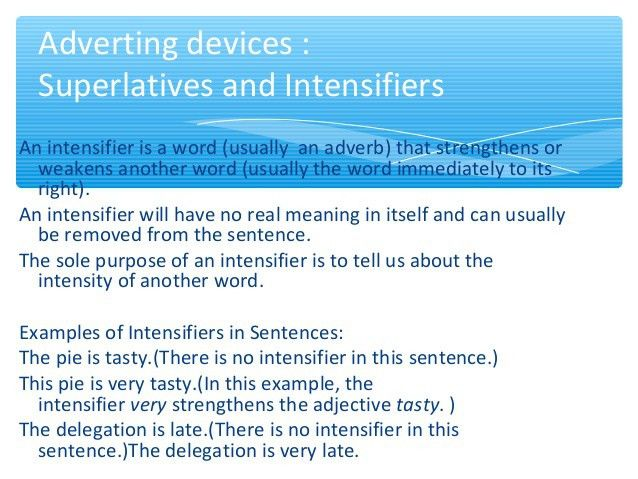 Commentary advertsing devices ppt