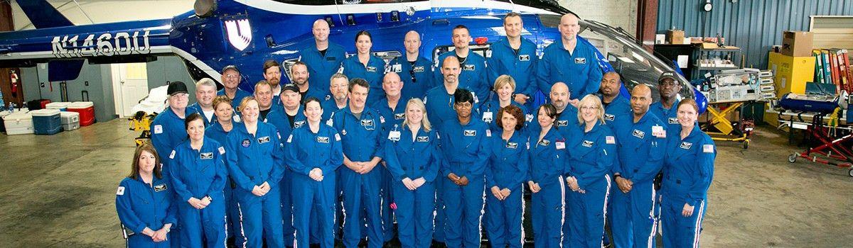 The Staff | Duke Life Flight