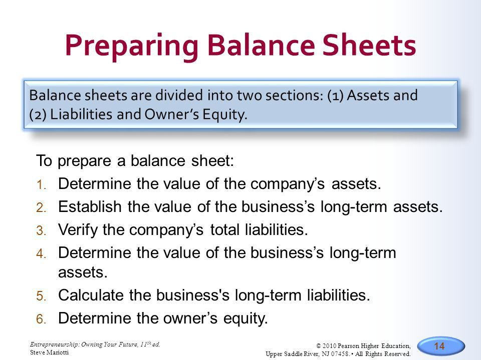 how to do a balance sheet in accounting - Ozilalmanoof