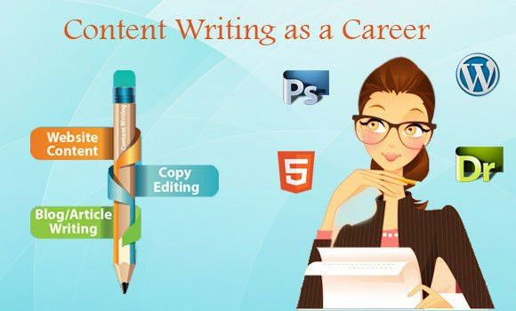 Career In Content Development | Latest Web Design and Digital ...