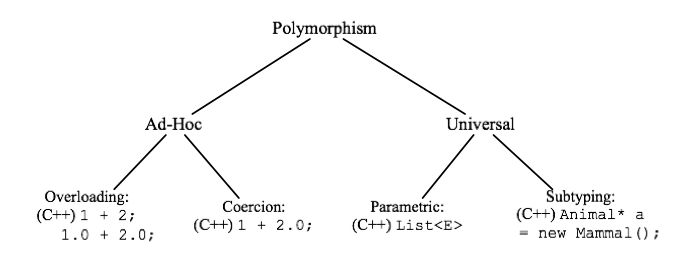 Polymorphism | Microsoft Developer