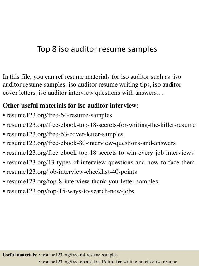 top-8-iso-auditor-resume-samples-1-638.jpg?cb=1432789789