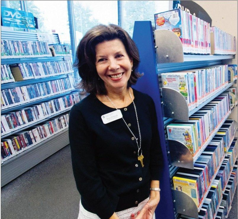 Library is movie-disc heaven - and it's free