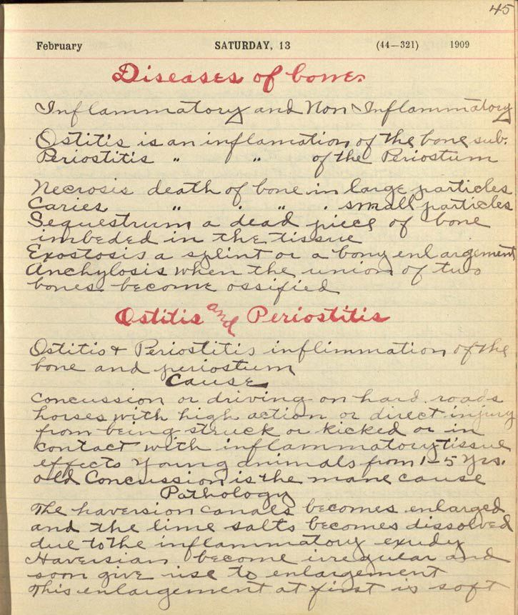 Michigan State University Libraries - Primary Sources - Manuscript ...