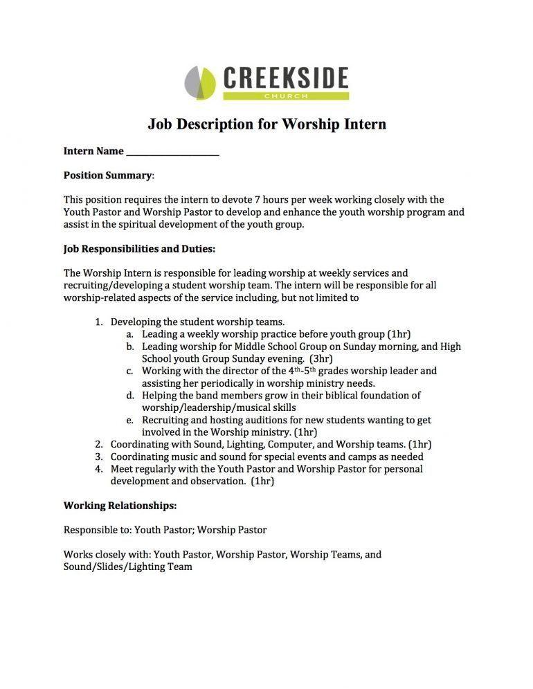 Copywriter Job Description Resume   Schoodie.com