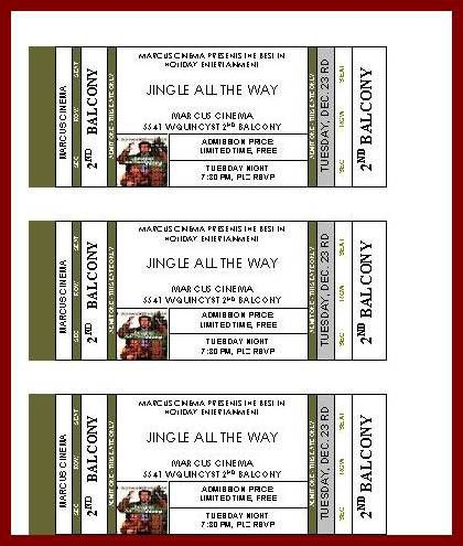 Doc644415 microsoft word ticket templates event ticket movie ticket template for word 6 movie ticket templates to design microsoft word ticket templates pronofoot35fo Images