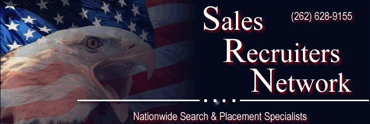 Sales Recruiters Network - Nationwide Search and Placement Specialists