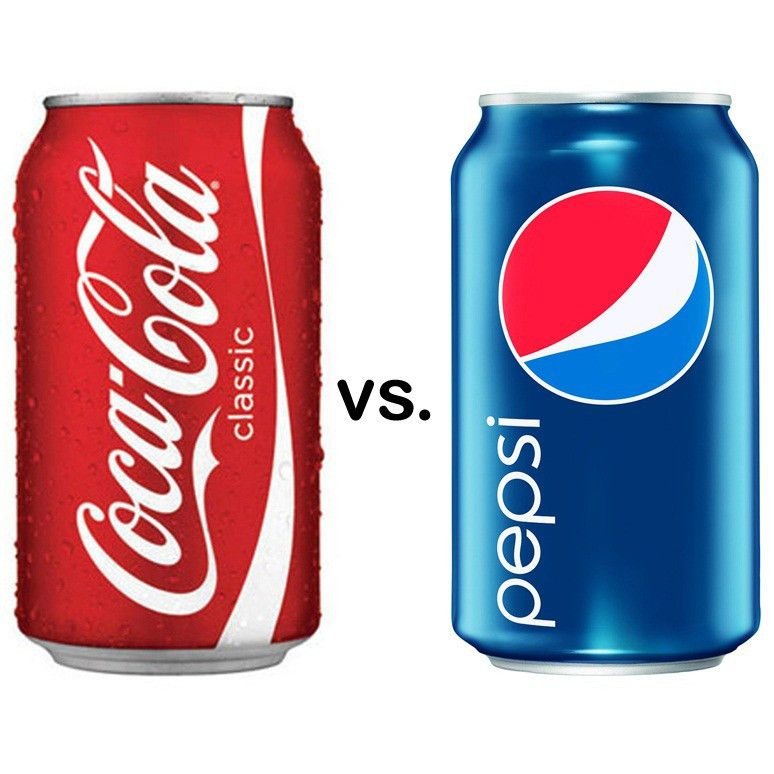 Coca-cola vs. Pepsi: The Economics behind Coke's Dominance ...