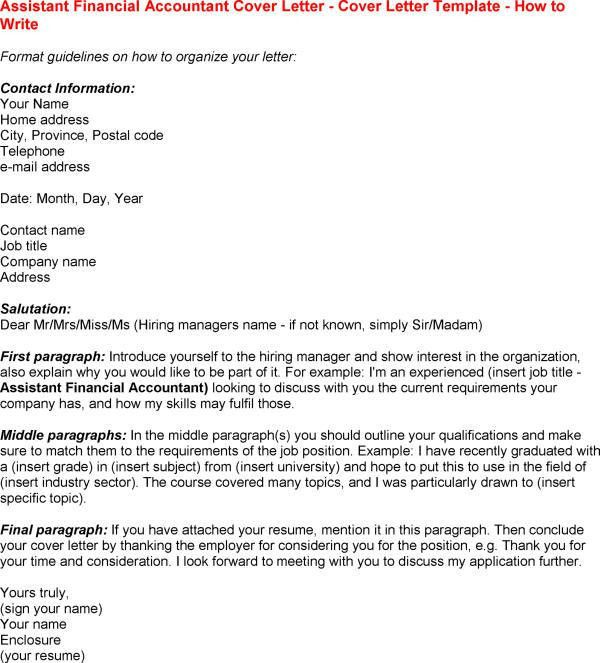 examples of management cover letters to get ideas for your own ...