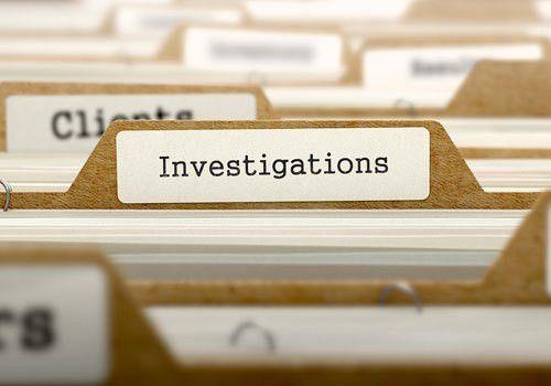 Private Investigator Civil/Criminal Investigations, Los Angeles CA ...