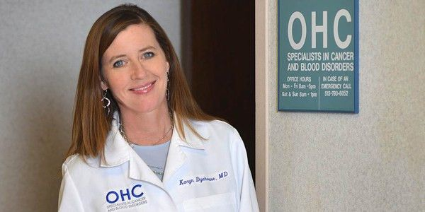 OHC Appoints Karyn M. Dyehouse, M.D. as Chief Medical Officer