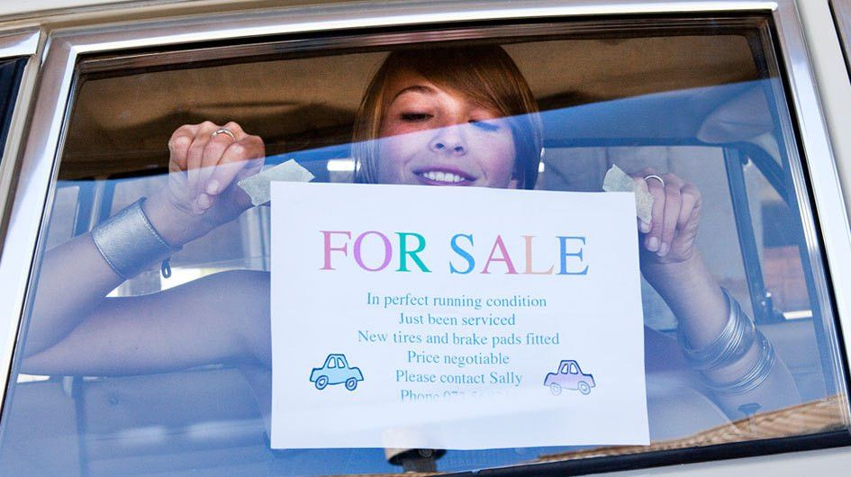 How to Safely Sell Your Car - State Farm® - Simple Insights®