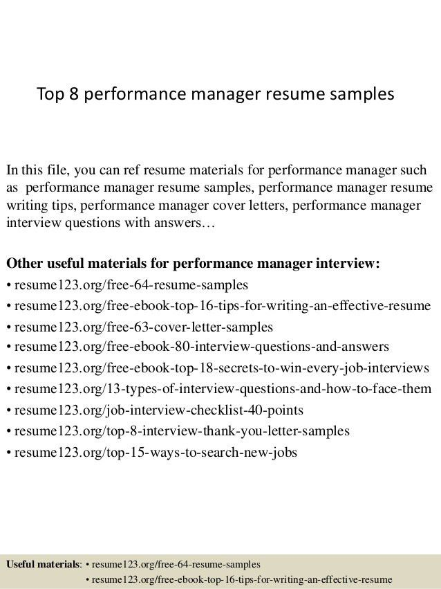 top-8-performance-manager-resume-samples-1-638.jpg?cb=1428676798