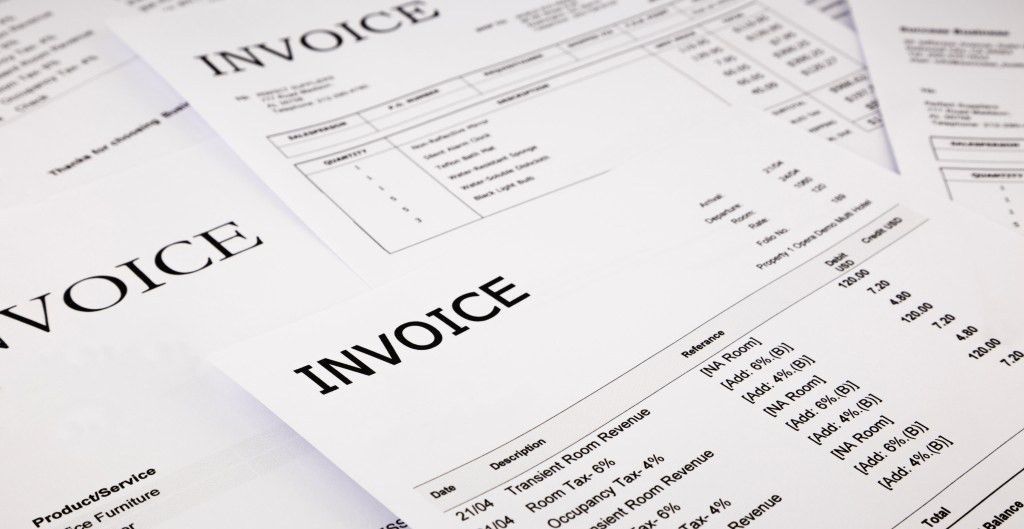 How to Create an Invoice: A Starter Guide | Bplans