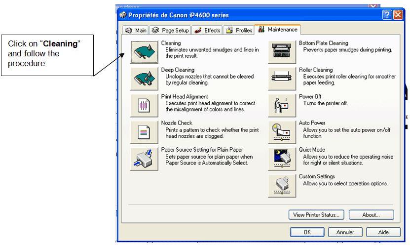 Ryman Printing Tips and Tricks