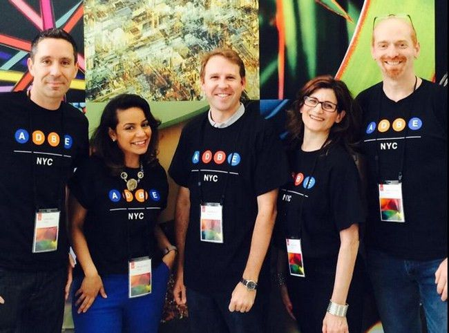 How Adobe Empowers Its Employees to be Brand Ambassadors ...