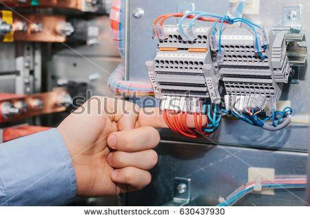 Low Voltage Panel Stock Images, Royalty-Free Images & Vectors ...