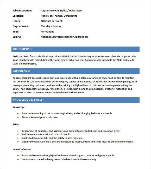 resume cover letter for apprenticeship 5. apprentice concrete form ...
