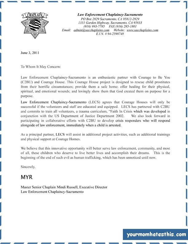 legal consultant cover letter hazardous materials specialist ...