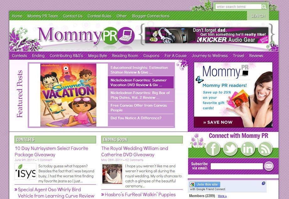 Creative Patience, LLC – Corporate Website Design. Custom ...