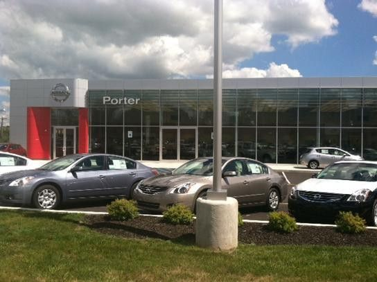 Porter Automotive Group : NEWARK, DE 19711-3712 Car Dealership ...