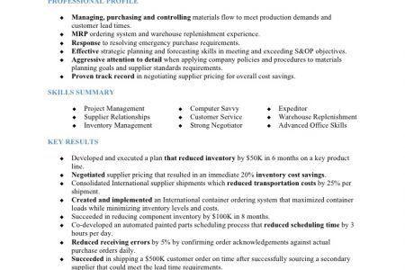 procurement coordinator passbook series c 2368 jack rudman ...