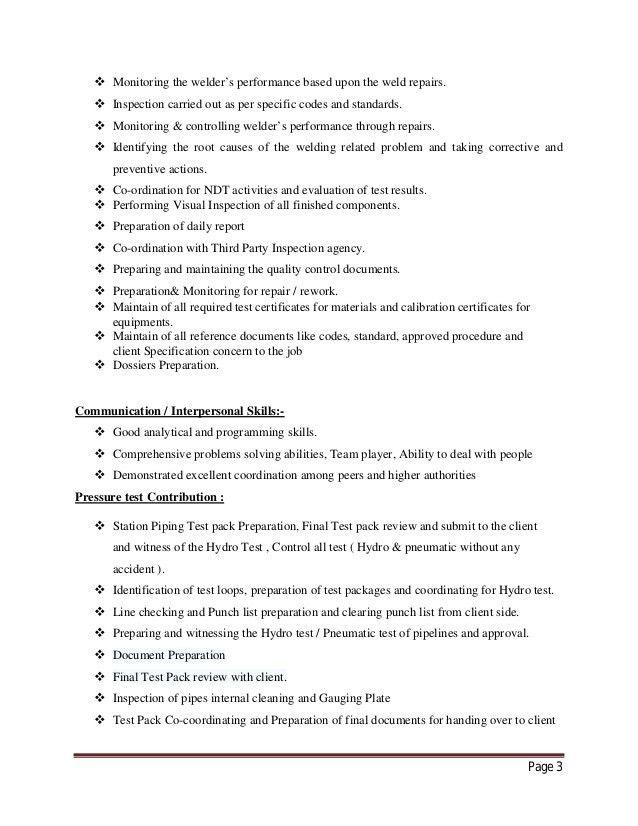 resume & certificate yahoo