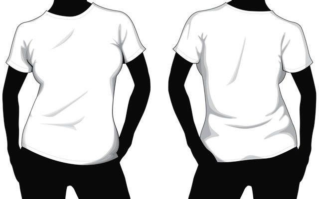 ocdzuq: blank t shirt template psd