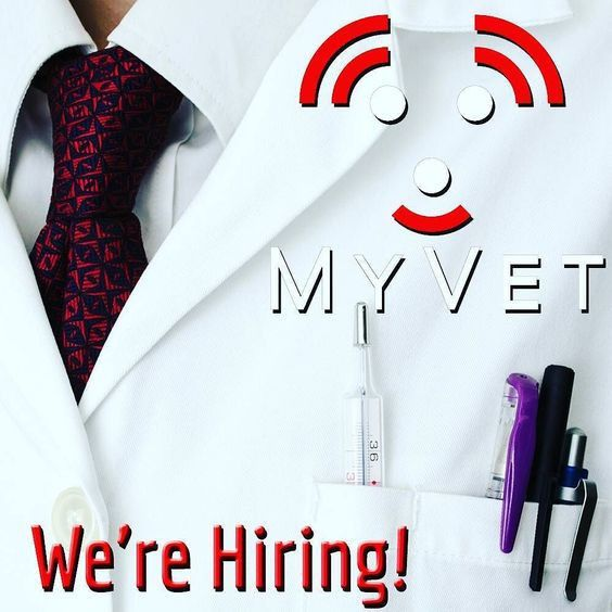 MyVet Imaging is looking to hire a Veterinary Ultrasound ...