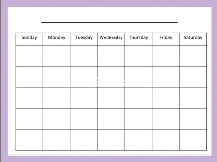 Blank monthly calendar template word calendars officecom blank free printable blank calendar template pdf word calendar pronofoot35fo Image collections