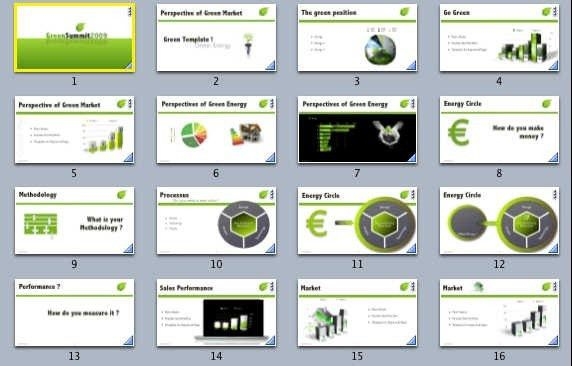 30 Amazing Keynote Templates for Your Presentations - Creative ...